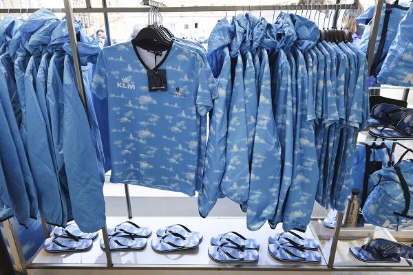 official photos 23b9c 136f4 KLM e Armata di Mare consolidano la partnership