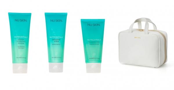 6764041f96 Nu Skin Nutricentials® kit per la Festa della mamma