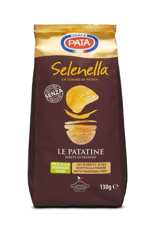 9feba59b5f Patatine Selenella: le patate 100% italiane adatte ad ogni aperitivo!