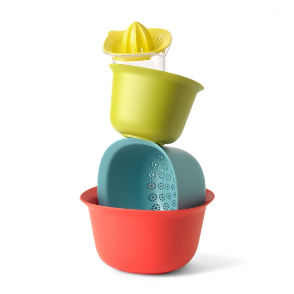 Brabantia  design e colore in cucina con Tasty Colors ab57c56ff04