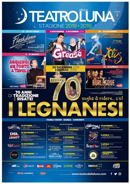 937bf89e5e Teatro della Luna: la stagione 2018/2019