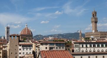 Firenze, Hotel Pitti Palace: un soggiorno da sogno nel cuore della città