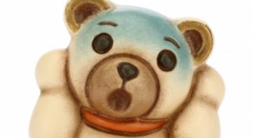 Novità Esclusiva Per Thun I Teddy Emoticon
