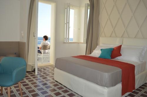 Torna a risplendere il grand hotel riviera - Hotel santa maria al bagno ...