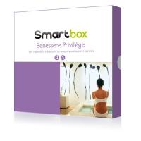 Smartbox nove nuovi cofanetti regalo for Cofanetti soggiorno